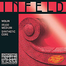 Thomastik-Infeld Red Composite Core 4/4 Violin Strings