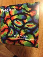 Pete Ham 45 Rarest Vinyl Record Limited Edition 500 Worldwide Beatles Badfinger