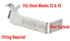 Ghost Inc. Pro 3lb Trigger Connector for Glock 42 & 43 - G42 / G43