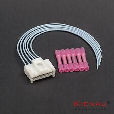 Rep. Stecker 6 pol. Rückleuchte für Fiat Peugeot Citroen Licht Kabelbaum Set Kit