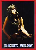 J2 Classic Rock Cards - band bundle - Girlschool