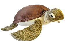 Grüne Meeresschildkröte 76 cm Plüschtier Stofftier Wild Republic
