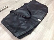 Genuine Mercedes-Benz Suitcase Bag SLK  Leather Luggage Classic SLK , to clear