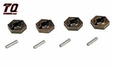 LOSB3495 Wheel Hex (4) W/Pins Ten SCTE 4x4 Fast Ship With Tracking# Inc.