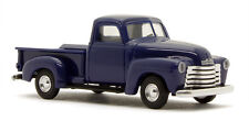 Busch Blue Chevrolet Pick Up Truck 48284 Ho Scale (suit Oo also)