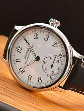 Eberhard & Co. Traversetolo Manual wind 43mm w/ classic white dial