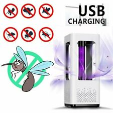 Electric Fly Zapper Insect Mosquito Killer UV Lamp Bug Pest Catcher Trap Indoor