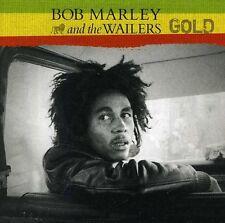 Bob Marley, Bob Marley & the Wailers - Gold [New CD] Rmst