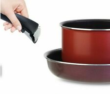 Tefal Removal Handle Magic Hands Interchangeable Stainless Steel Free Shipping