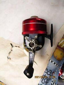 VNT Johnson Guide Model 160 Accu-cast Spincasting FISHING REEL USA