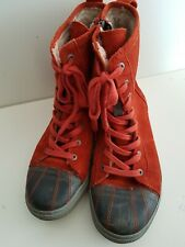 Stiefel & Stiefeletten in Marke:Tamaris, Farbe:Orange | eBay