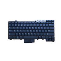 DELL Latitude E6400 E6410 E6500 E6510 Keyboard(Black,With Point Stick) US