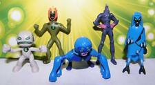 Ben 10 Alien Force Figure Set of 10 Fun Figures