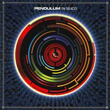 PENDULUM In Silico CD BRAND NEW