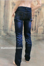 1/3 BJD 70cm male doll stretch blue jeans dollfie clothes SSDF Motif Venitu