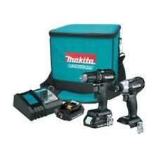 Makita CX200RB 18V LXT Sub-Compact BL 2 Piece Cordless Combo Kit