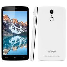 HOMTOM HT17 / HT17 Pro Smartphone Handy 4G LTE Android 6.0 Quad Core Fingerprint
