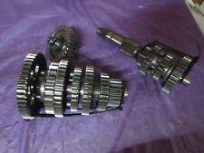 1999 Honda Foreman TRX 400 4x4 ATV Transmission Gears Lot Shaft (154/99)