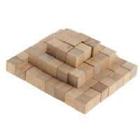 Wooden Bricks Building Blocks Math Educational Learning Toy Set For Toddler Kids