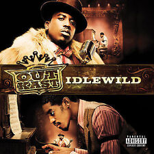 Idlewild [PA] by OutKast (CD, Aug-2006, LaFace)