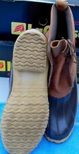 Winter Boot - Rubber & Leather & Liner- LaCrosse- Lace Front- Shasta- USA- 12|13