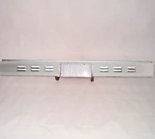 Rear Roll Pan Chevy 1973 - 1987 Chevrolet 6 Row Louvres Fleetside Truck Bed