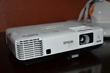 Epson VS350W Multimedia Projector 3,700 Lumens, 3 LCD, WXGA