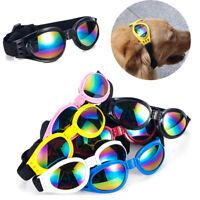 Fashion Protection Small Dog Sunglasses Pet Goggles UV Sun Glasses Eye Wear