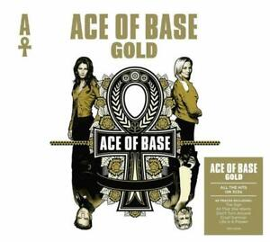 "Ace of Base - ""Gold 1992-2009"" -  Digipack (3 CD) - 2019"