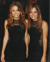 Top 10 Photos HQ  # 30 Mary-Kate /& Ashley Olsen 4x6 Photo Set