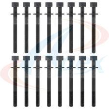 Engine Cylinder Head Bolt Set-Eng Code: VQ35DE Apex Automobile Parts AHB534