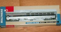 WALTHERS 932-6091 AMTRAK VIEWLINER SLEEPER PHASE IV