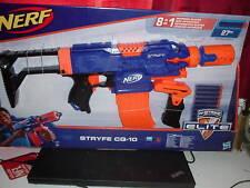 Nerf N-Strike Elite Stryfe CQ-10 BNIB