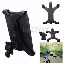 "Music Microphone Stand Mount Holder Clamp For iPad 3 4 Air Galaxy 7-10"" Tablet"