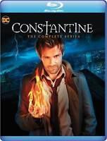 Constantine: The Complete Series (Season 1)(Blu-ray)(Region Free)