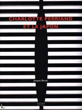 Charlotte Perriand et le Japon, livre de J. Barsac