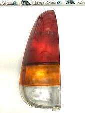 2000 Hyundai Atoz used rear lamp light assembly LH O.E with bulb holder