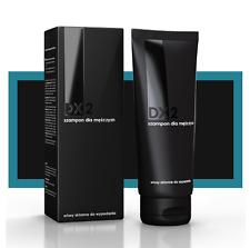 DX2  anti-hair loss shampoo ,  szampon DX2 przeciw wypadaniu włosów