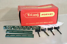 More details for triang hornby r580 opss double track overhead catenary gantry boxed oa