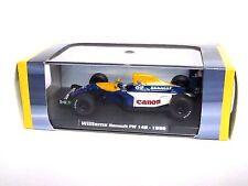 RBA ATLAS Editions Williams Renault FW 14B - 1992 Nigel Mansell 1:43 (MINT!)