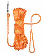 Dog Obedience Recall Training Agility Lead Reflective Long Rope Check Cord