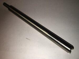 """1/2"""" x 6"""" long series spot face M42 cobalt cutter 6 flute HSCO MADE IN UK"""