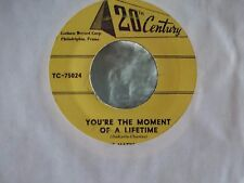 45 ! The Matys Brothers On 20Th Century Records Muskrat Ramble / Moment Of A Lif