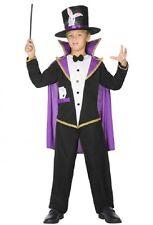 Déguisement Garçon MAGICIEN 5/6 Ans Costume Enfant Lapin Drôle