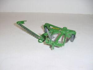 1/16 Vintage Oliver Wobble Hay Mower by Slik Toys (1950) ! Excellent Original!