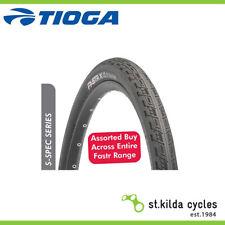 "Tioga BMX Race Tyre - Fastr X - S-Spec Series - 20"" X 1.75"""