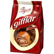 Pagen Gifflar Croissants Original Cinnamon 280 g ( 9.90 oz ) Made in Sweden
