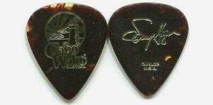 SAMMY HAGAR Tour Guitar Pick!!! Cabo Wabo custom concert stage Pick VAN HALEN