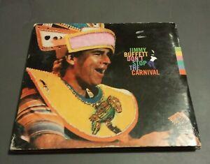 CD Don't Stop the Carnival von Jimmy Buffett (1998)