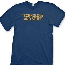 Technology And Stuff Funny T-shirt chevy 2014 MVP MadBum Baseball Tee Shirt